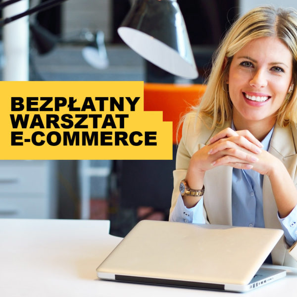 bezpłatny warsztat e-commerce
